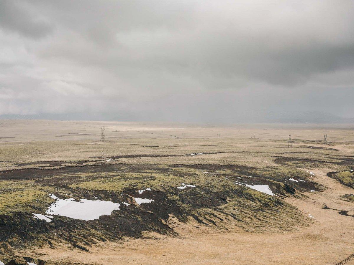 Forestry in Treeless Lands - Jan Richard Heinicke