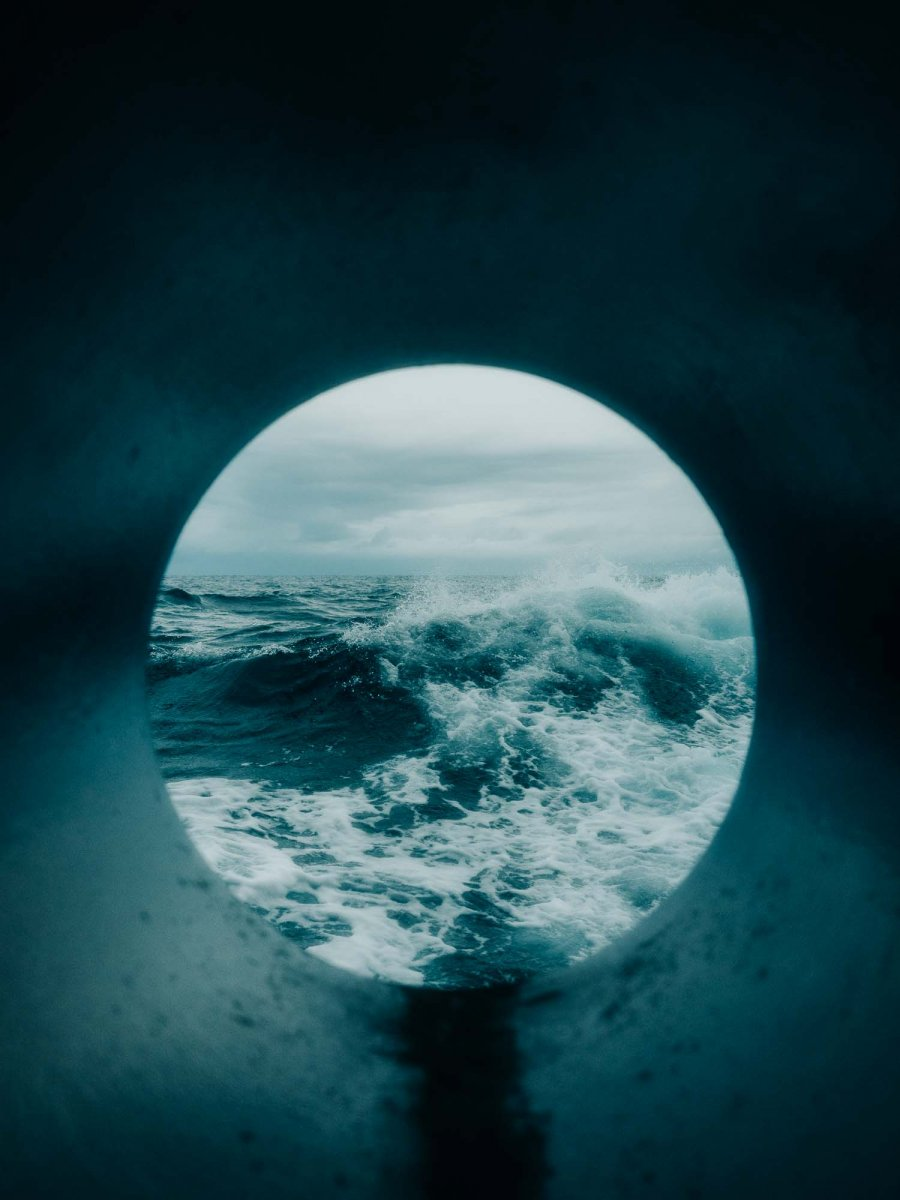Melting Point - Jan Richard Heinicke