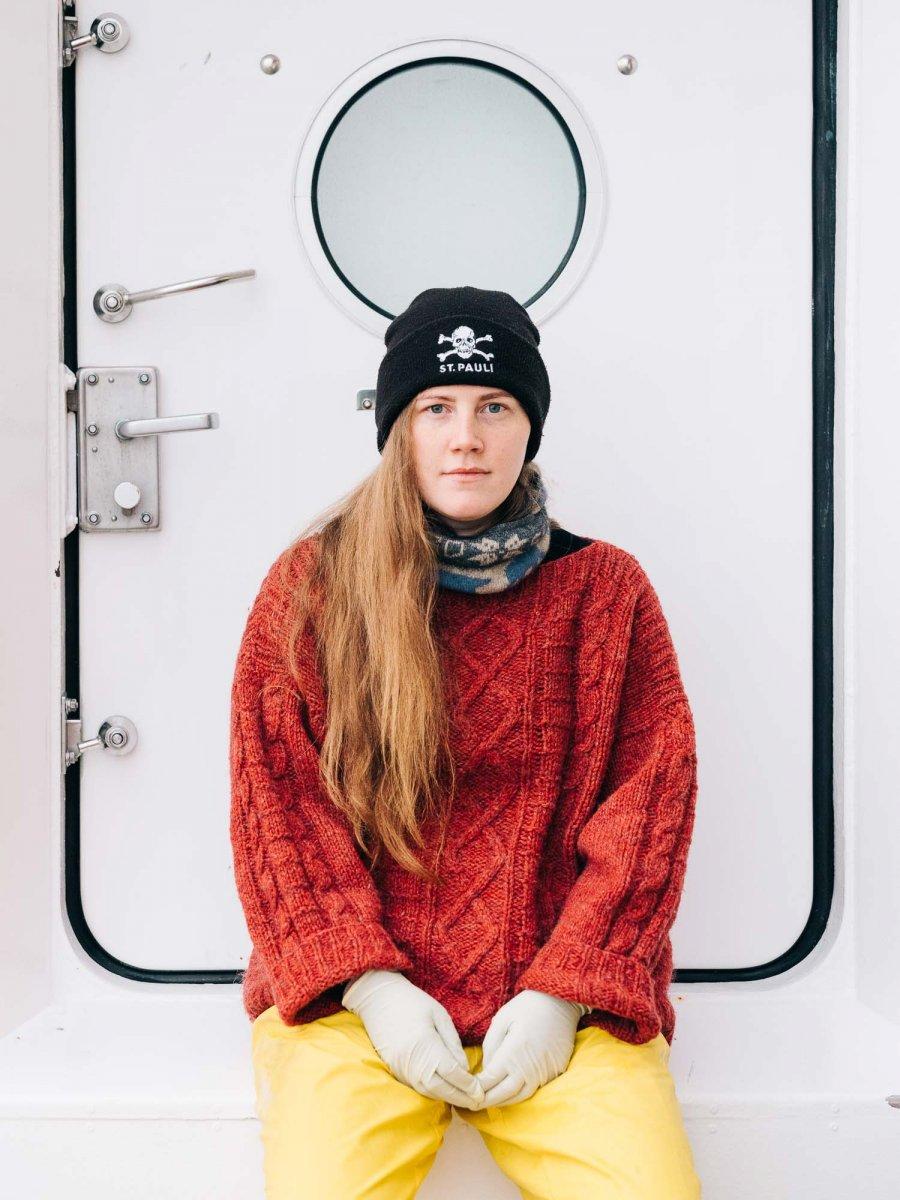 Portraits - Jan Richard Heinicke