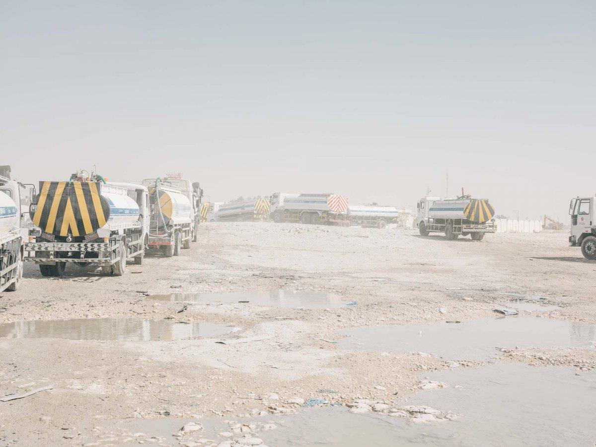 Wasteland - Jan Richard Heinicke